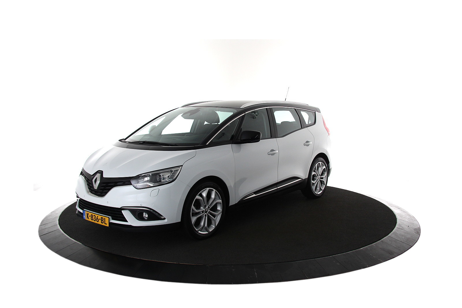 Renault Grand Scénic 1.3 TCe Zen 7 Persoons