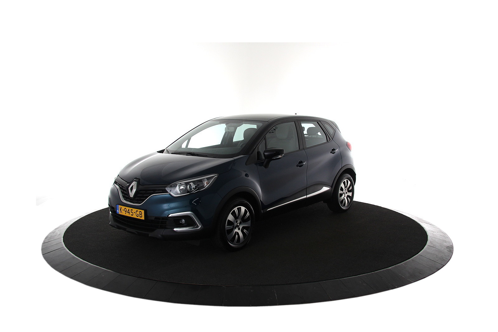 Renault Captur 0.9 TCe Business