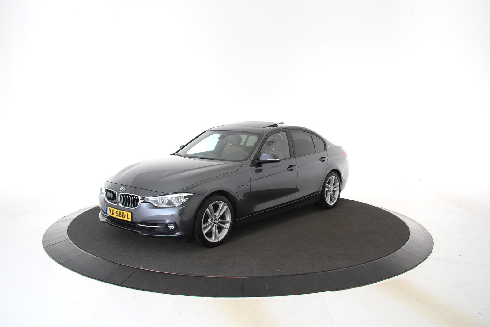 BMW 3 Serie 330e High Executive EX BTW
