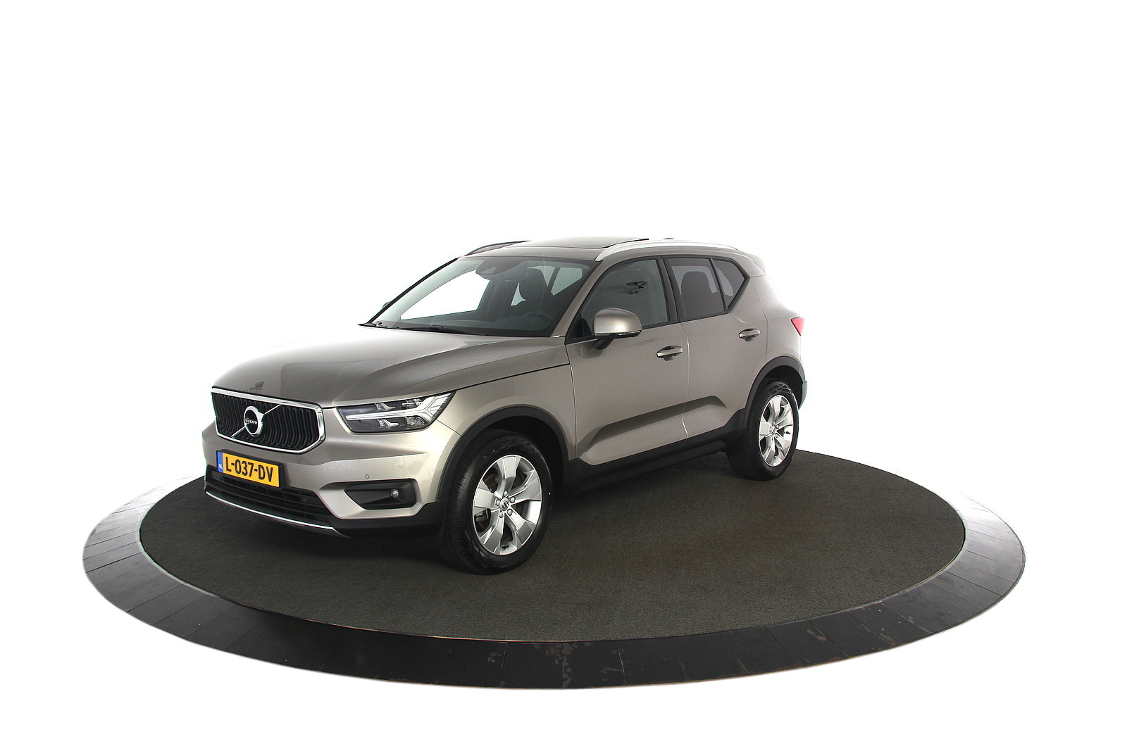 Volvo XC40 T2 Pro Geartronic
