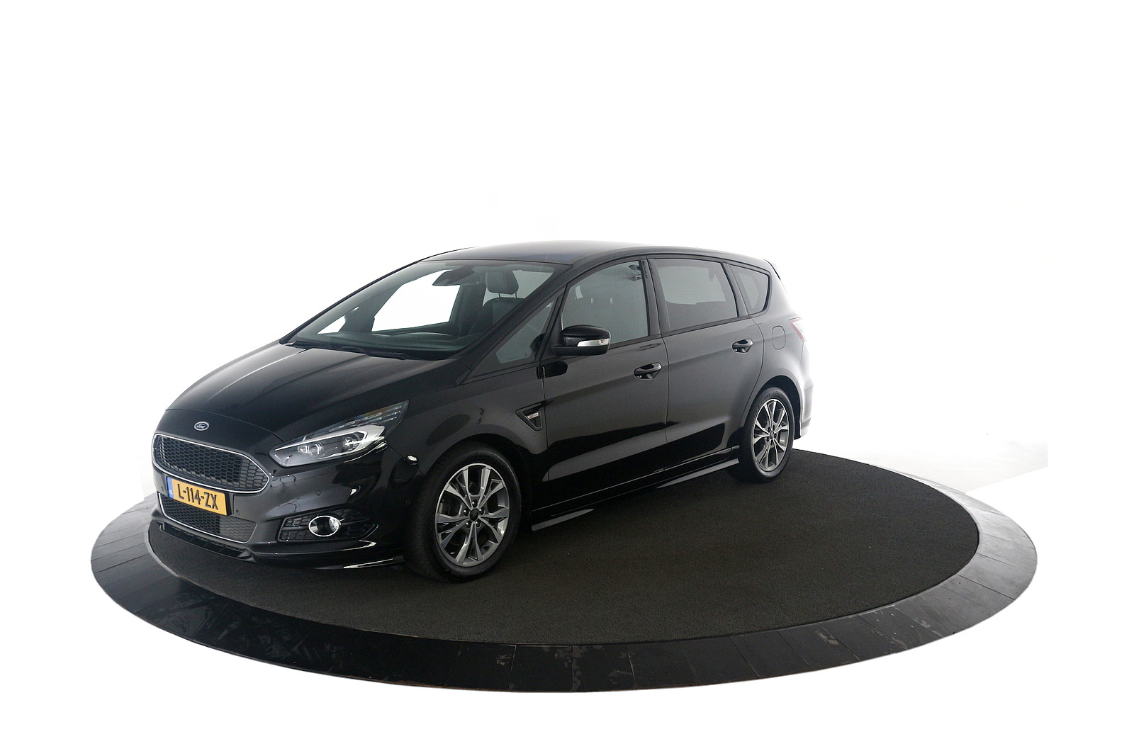 Ford S-Max 1.5 ST-Line 7-persoons