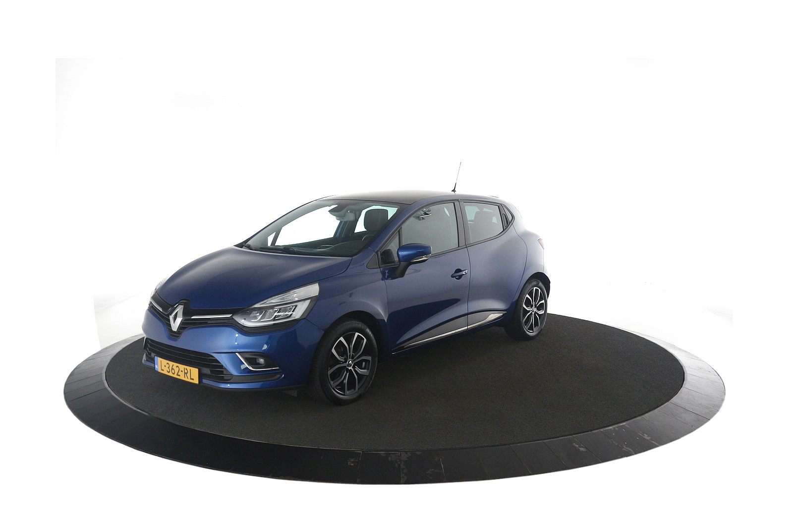 Renault Clio 1.2 TCe Intens