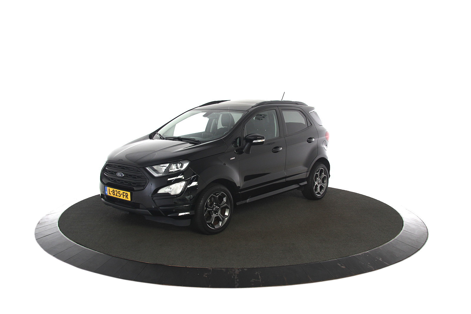 Ford EcoSport 1.0 EcoBoost ST-Line Automaat