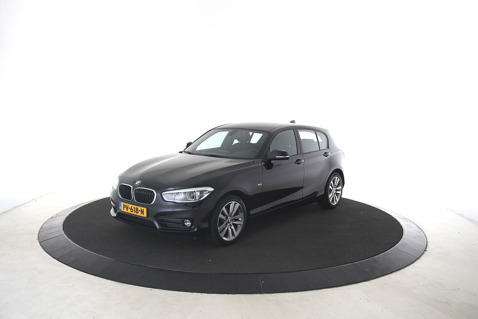 BMW 1 Serie | 116d | Executive | Automaat |