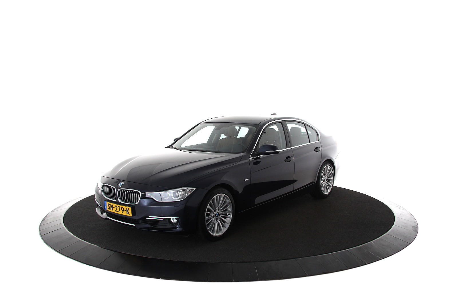 BMW 3 Serie 328i High Executive Automaat