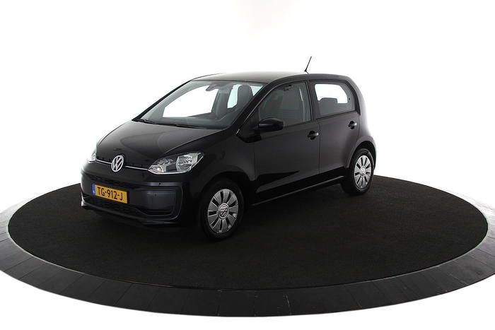 Volkswagen Up 1 0 Bmt Move Up