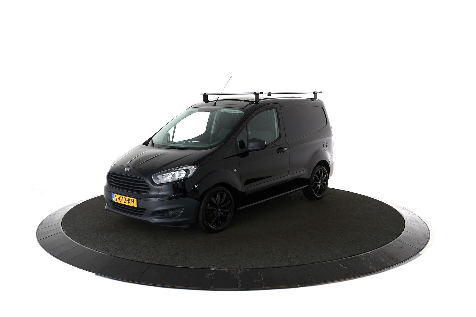 Ford Transit Courier 1.5 TDCI Edition