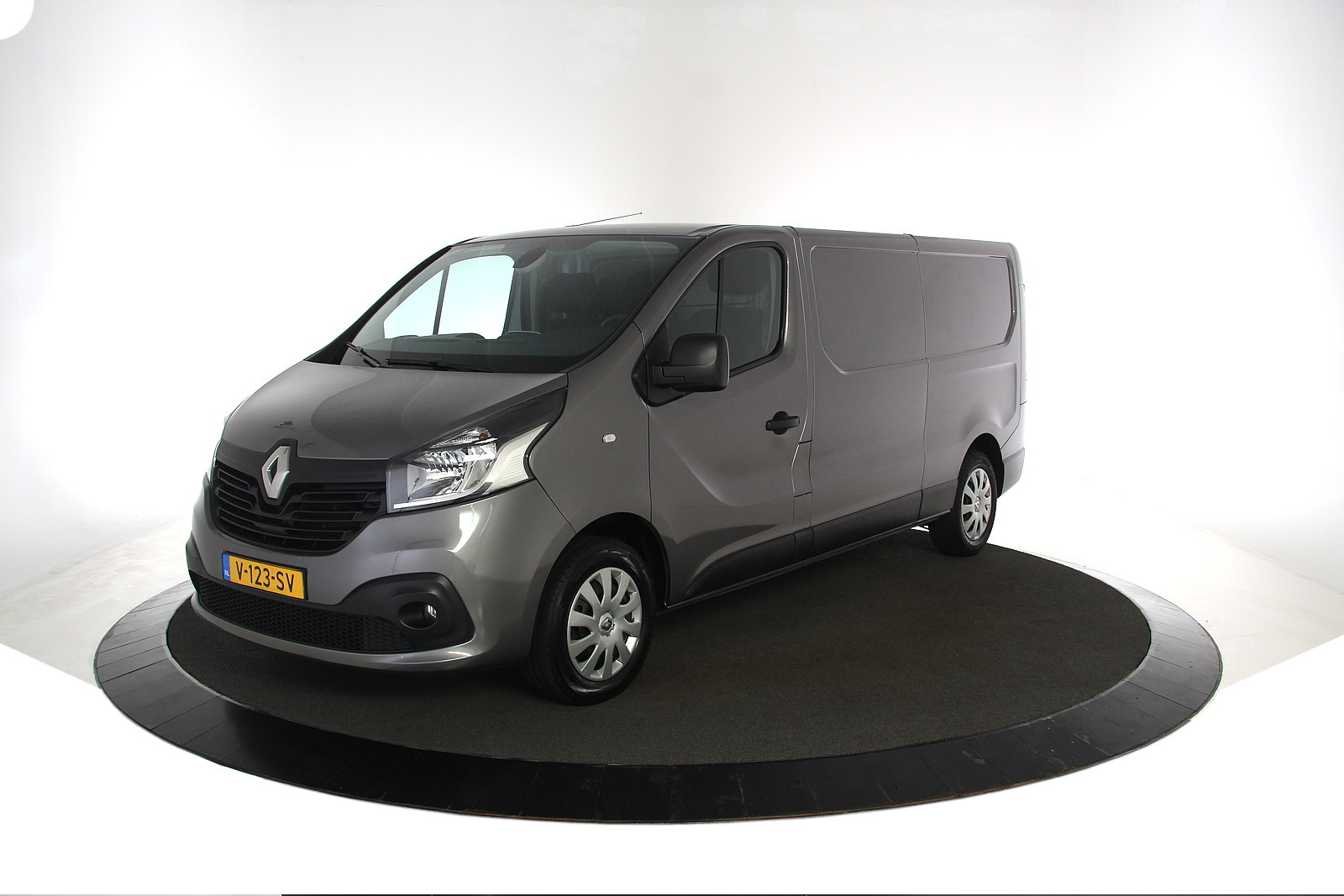 Renault Trafic 1.6 dCi T29 120PK L2H1 Luxe