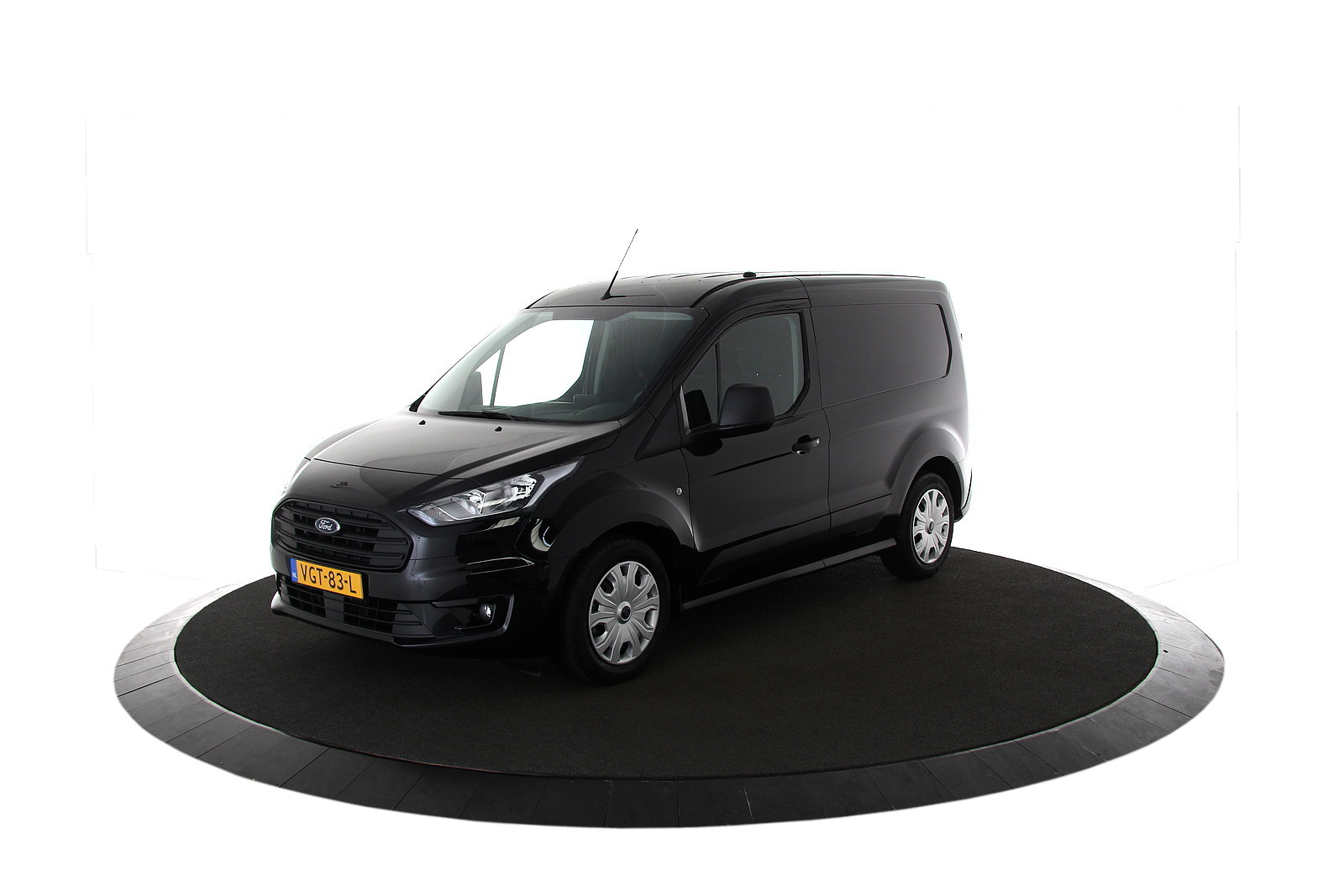 Ford Transit Connect 1.5 75PK L1 Navigatie