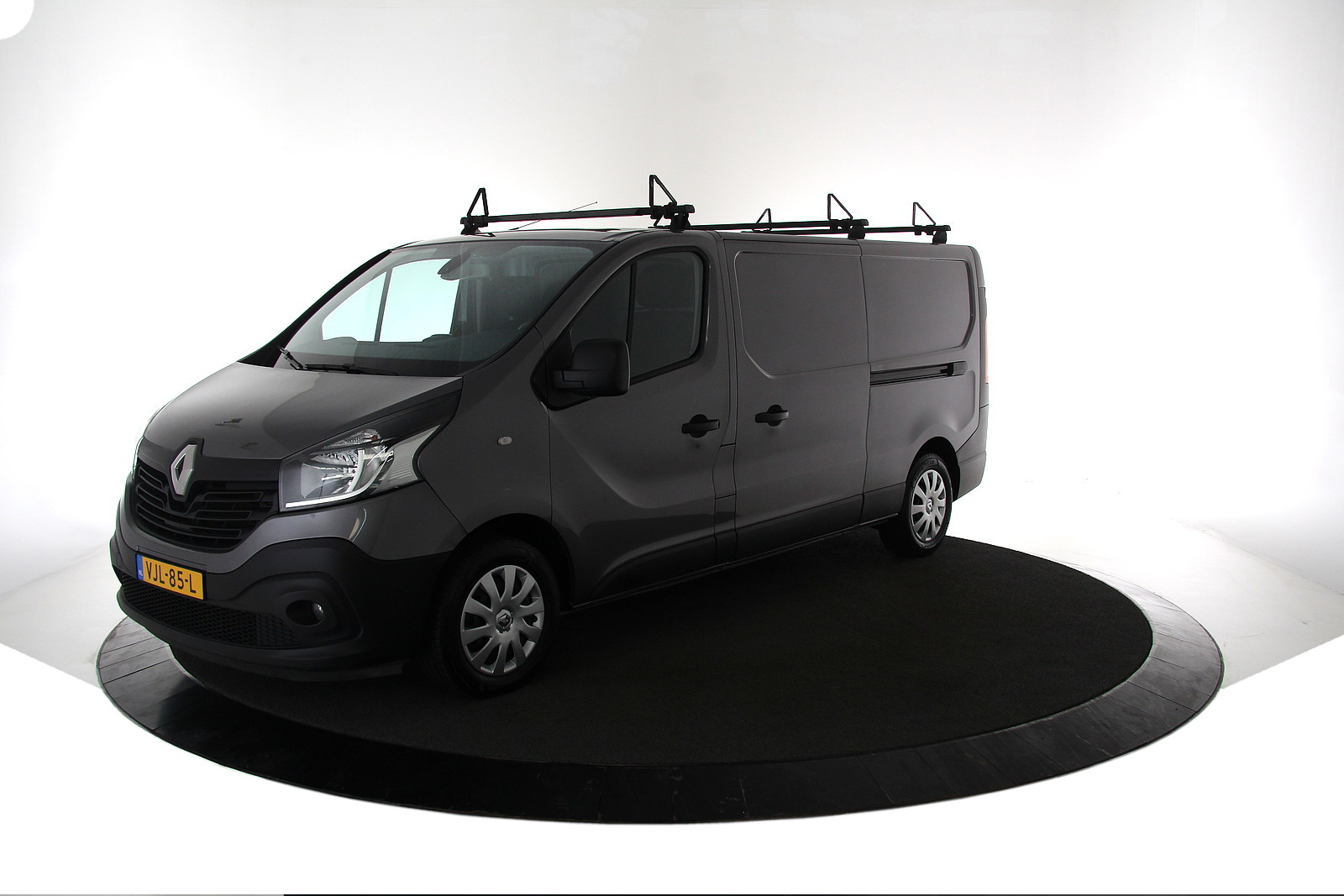 Renault Trafic 1.6 dCi T29 L1H1 3 Persoons