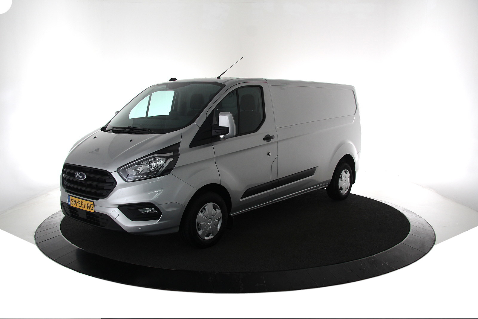 Ford Transit Custom 300 2.0 TDCI L2H1 Trend 3 Persoons