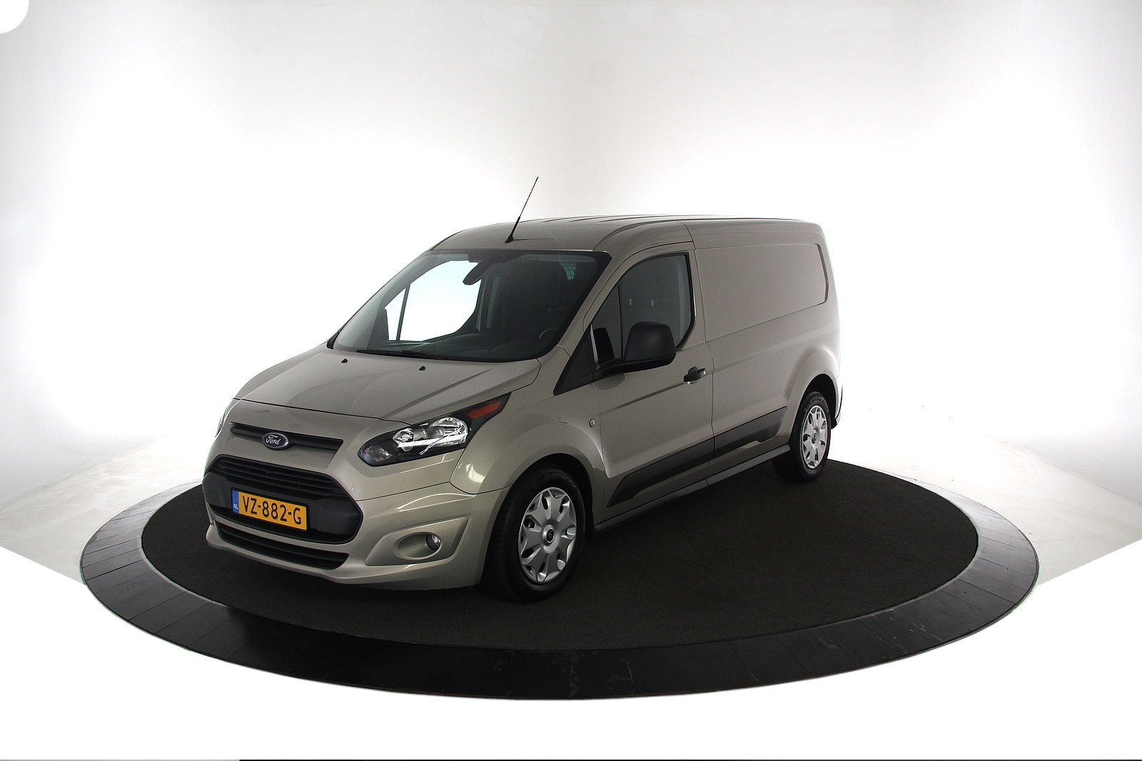 Ford Transit Connect 1.5 TDCI L2 Automaat