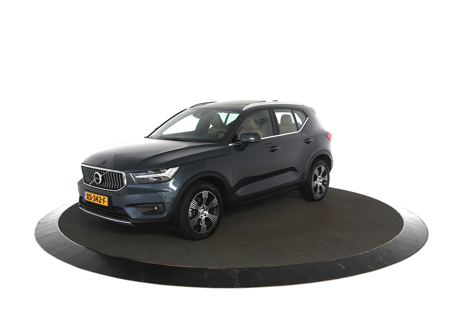 Volvo XC40 2.0 T4 Inscription