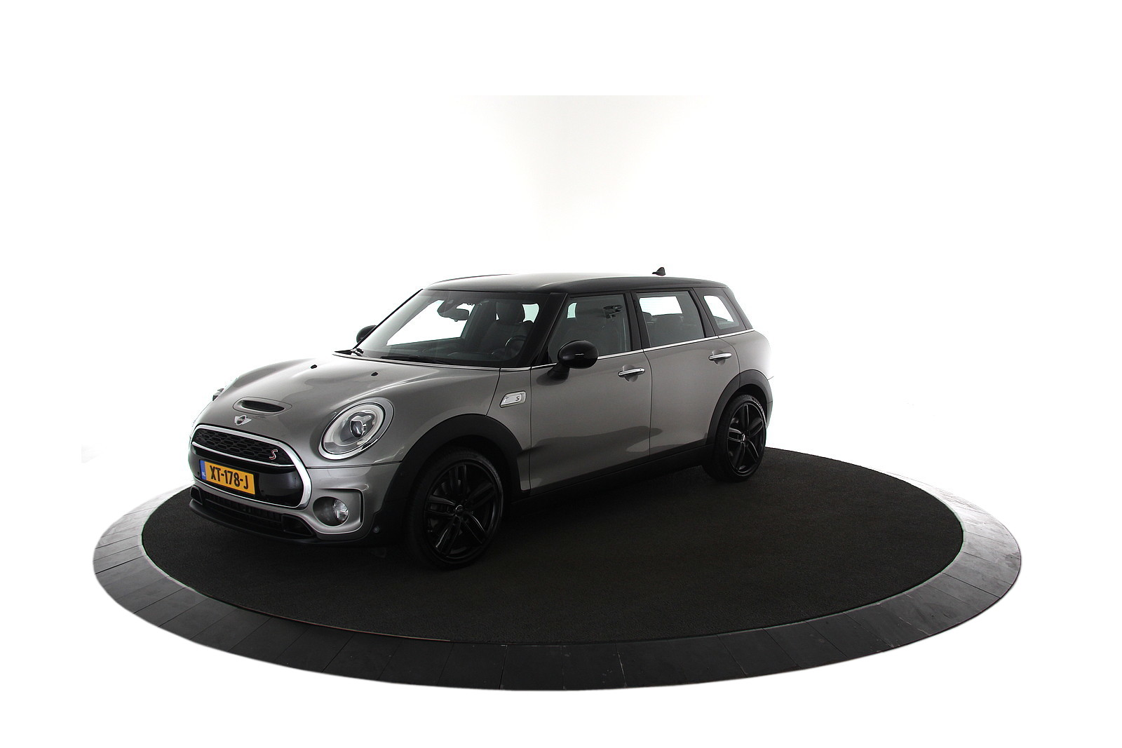 MINI Clubman 2.0 Cooper S Chili Serious Business Automaat